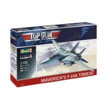 Revell 1:48 Maverick's F/A-14A Tomcat Top Gun