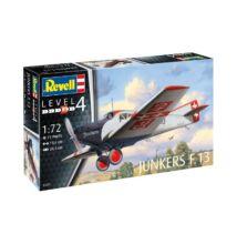 Revell 1:72 Junkers F.13