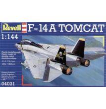 Revell 1:144 F-14A Tomcat repülő makett