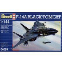 Revell 1:144 F-14A Black Tomcat repülő makett