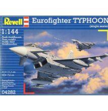 Revell 1:144 Eurofighter Typhoon (single seater) repülő makett
