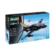 Revell 1:72 BAe Hawk T.1