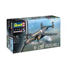 Revell 1:48 B-25D Mitchell