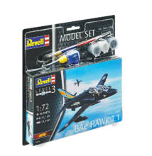 Revell 1:72 BAe Hawk T.1 SET