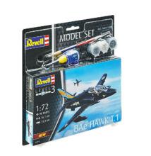 Revell 1:72 BAe Hawk T.1 SET repülő makett