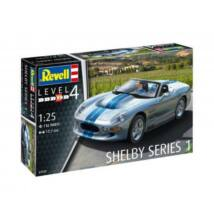 Revell 1:25 Shelby Series 1