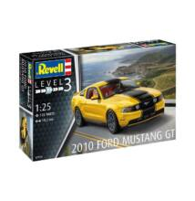 Revell 1:25 2010 Ford Mustang GT