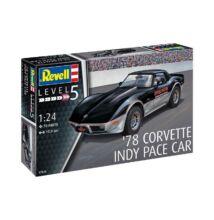 Revell 1:24 '78 Corvette Indy Pace Car