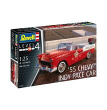 Revell 1:25 '55 Chevy Indy Pace Car