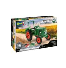 Revell 1:24 Deutz D30 Easy-Click
