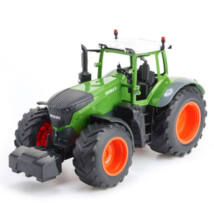 EE távirányítós óriás traktor 37cm-es
