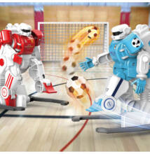 Crazon football robot szett