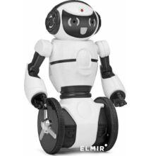 WLtoys F1 táncoló zenélő egyensúlyozó robot fehér