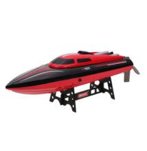 Villámgyors távirányítós versenyhajó 30km/h 45cm TKKJ H101