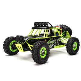 WLtoys 12427 4WD Cross-Country távirányítós homokfutó +45 km/h 1/12