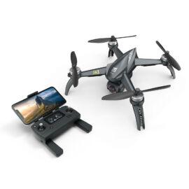 MJX Bugs5W brushless GPS drón UPGRADE 20p repülési idő 5G 4K FPV kamera