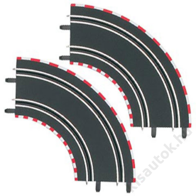 carrera-go-190-fokos-kanyar-2-db-palyaelem-autopalyahoz