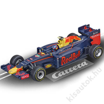 carrera-go-red-bull-racing-tag-heuer-rb12-m-verstappen-no-33-palyaauto