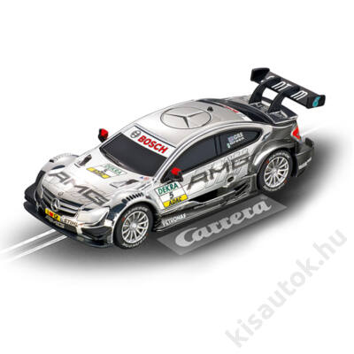 carrera-go-amg-mercedes-c-coupe-dtm-j-green,-no-5-1-43-as-palyaauto