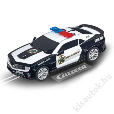 carrera-go-chevrolet-camaro-sheriff-palyaauto-1-43