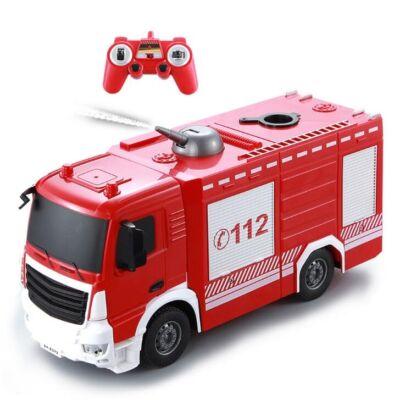 távirányítós tűzoltó