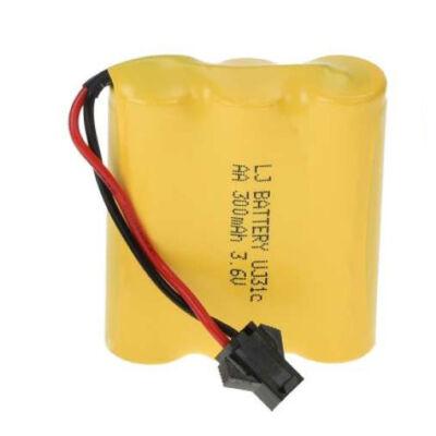 EE akkumulátor NI-CD 3.6V 300mAh (E570,E571,E572)