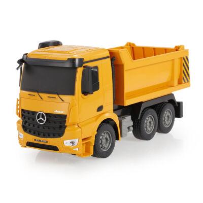 ninco-heavy-duty-camion-dumper-taviranyitos-domper-35cm
