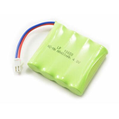 HUINA akkumulátor NI-CD 4.8V 400mAh homlokrakodó