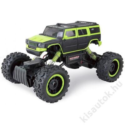 rock-crawler-4wd-hummer-taviranyitos-sziklamaszo-auto-114-zold