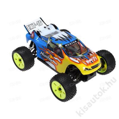 Himoto Hunter Truggy távirányítós versenyautó 4WD 1:16