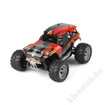 WLtoys Potent 4WD homokfutó távirányítós versenyautó 25Km/h