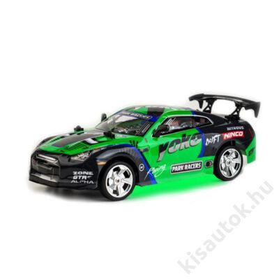 ninco-parkracers-yoko-taviranyitos-driftauto