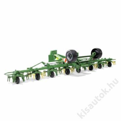 Bruder Krone KWT 8.82 rotációs szénaforgató futóművel