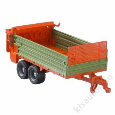 Bruder Mezőgazdasági pótkocsi