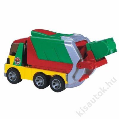 Bruder Roadmax - Szemétszállító autó