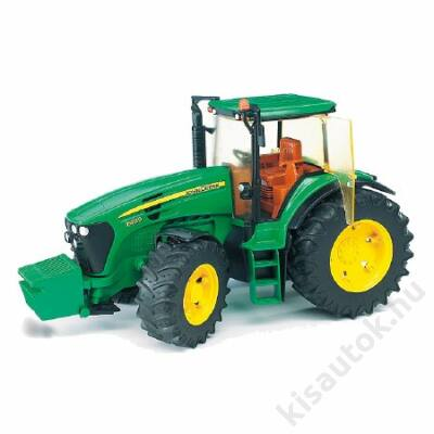 Bruder John Deere 7930 traktor