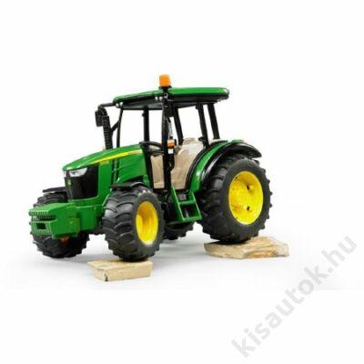 Bruder John Deer 5115M traktor