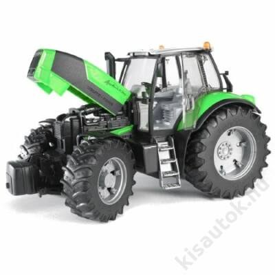 Bruder Deutz Agrotron X720 traktor