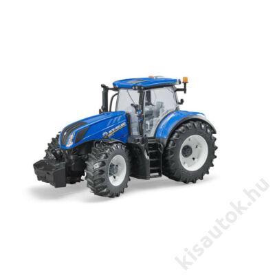 Bruder New Holland T7.315 traktor