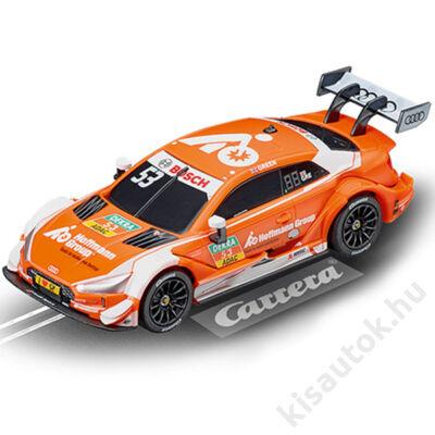 """Carrera GO!: Audi RS 5 DTM """"J. Green, No.53"""" pályaautó 1/43"""