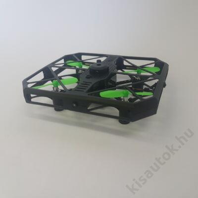 SYMA X57 védőkeretes ütközéskerülő tanuló drón