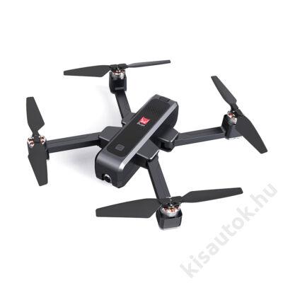 MJX Bugs4W összecsukható brushless GPS drón 4K kamerával UPGRADE
