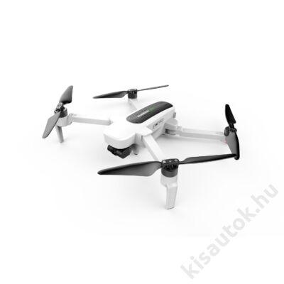HUBSAN ZINO 4K Gimbalos FPV kamerás GPS drón
