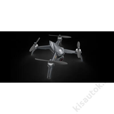 MJX Bugs5W brushless GPS drón UPGRAGE 20p repülési idő 5G 4K FPV kamera