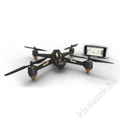 HUBSAN H501A X4 AIR PRO GPS drón 20 perc repülési idővel