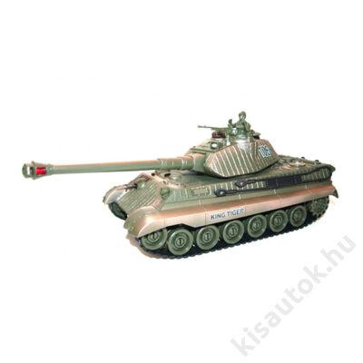 zegan-king-tiger-távirányítós-tank-infra-lövéssel-1-28
