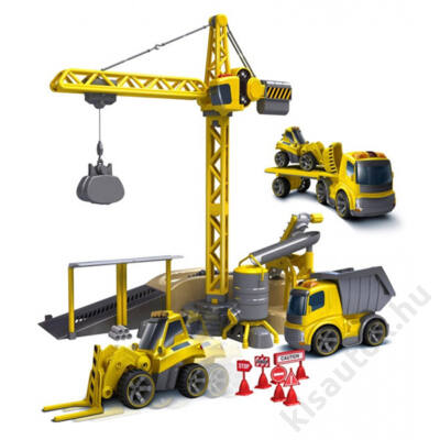 infra-taviranyitos-daru-trailer-billenos-auto-buldozer-szett