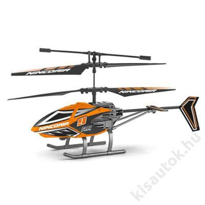 nincoair-alu-mini-flog-helikopter-narancssarga