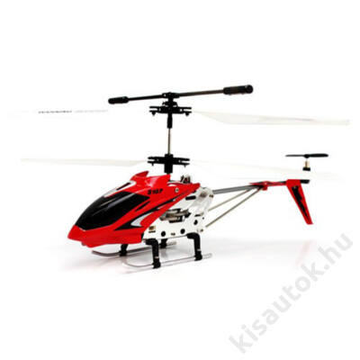 Syma S107G 3 csatornas infra taviranyitos RC helikopter