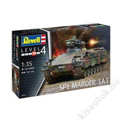 Revell 1:35 SPz Marder 1A3